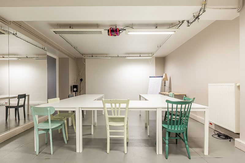 Be coworking 19